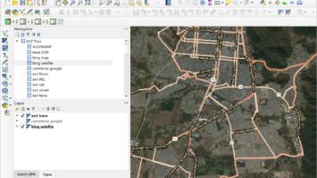 Más mapas XYZ Tiles !!!