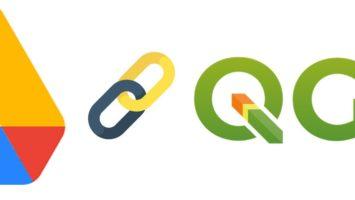 Conectando QGIS con Google Drive (parte 1 – vectores)